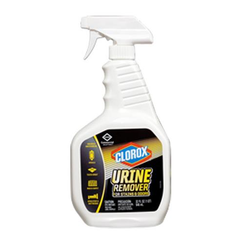 clorox-urine-remover